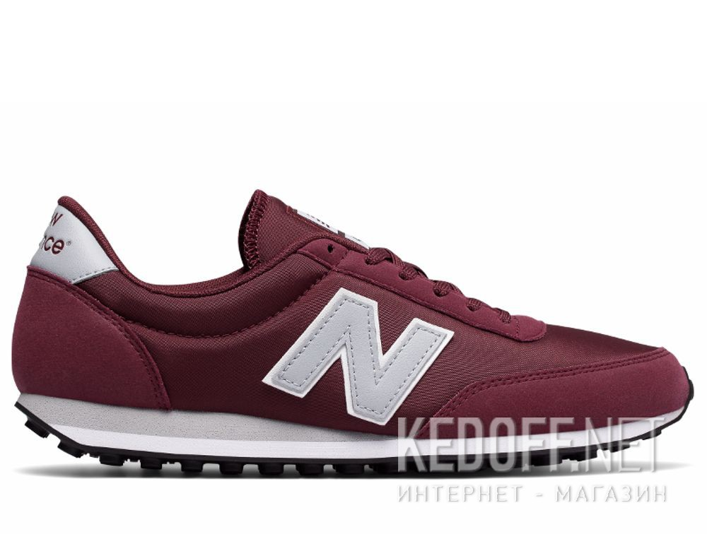 Мужские кроссовки New Balance U410BUG купить Киев