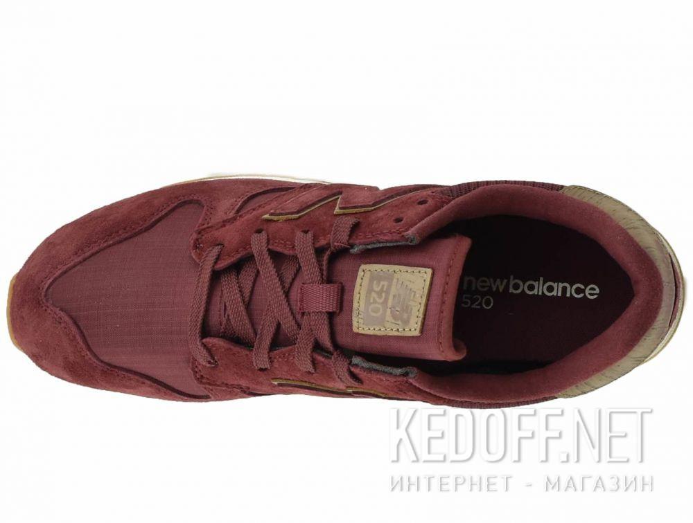 Оригинальные Мужские кроссовки New Balance U520CF