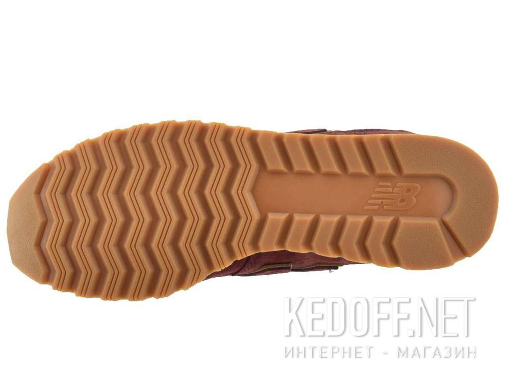 Мужские кроссовки New Balance U520CF описание