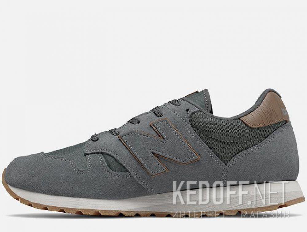 Мужские кроссовки New Balance U520CG купить Украина