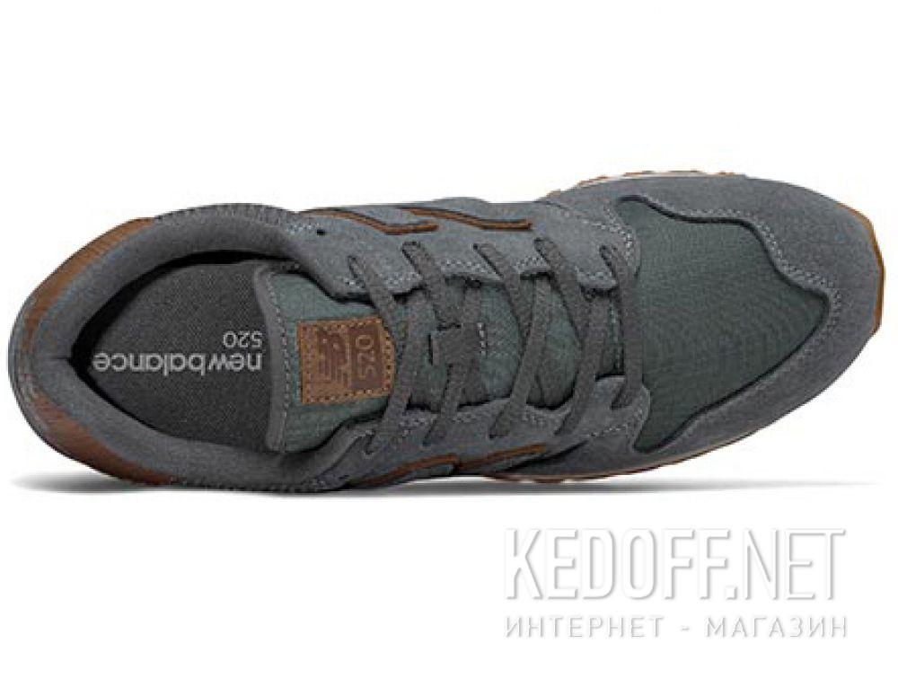 Мужские кроссовки New Balance U520CG купить Киев