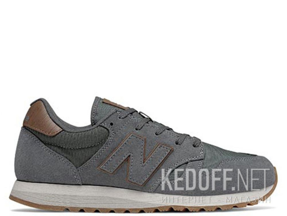 Купить Мужские кроссовки New Balance U520CG
