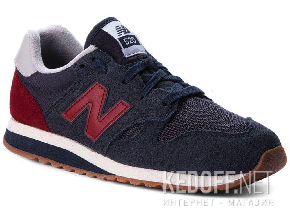 Купить Мужские кроссовки New Balance U520EJ