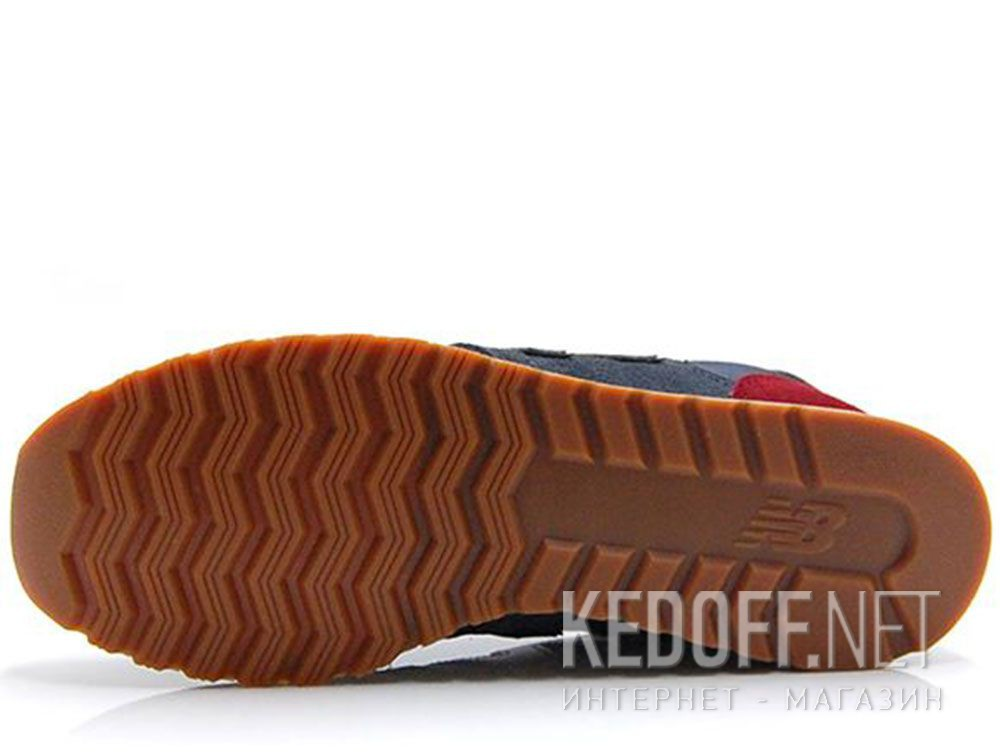 Мужские кроссовки New Balance U520EJ описание