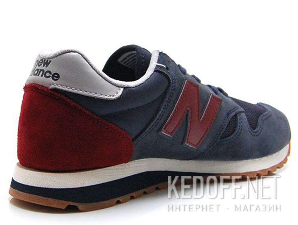 Мужские кроссовки New Balance U520EJ купить Киев