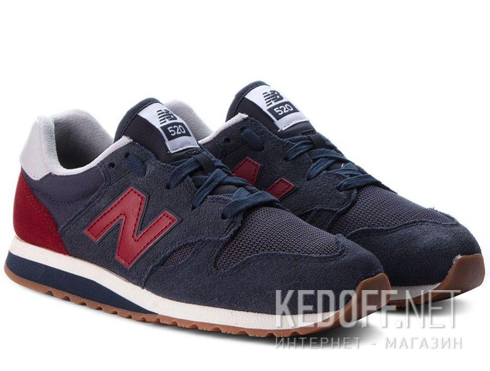 Мужские кроссовки New Balance U520EJ купить Украина