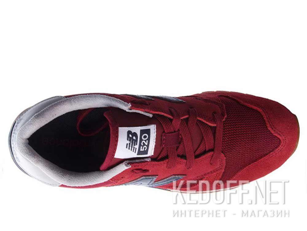 Кроссовки Мужские кроссовки New Balance U520EK купить Киев