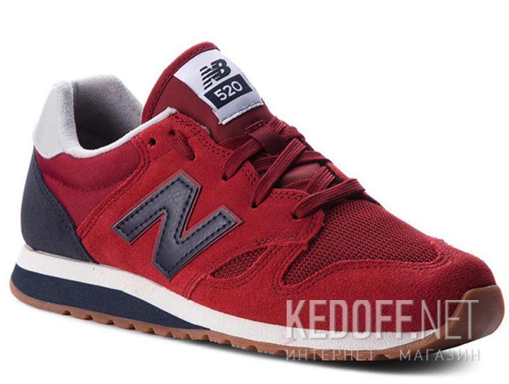Купить Кроссовки Мужские кроссовки New Balance U520EK