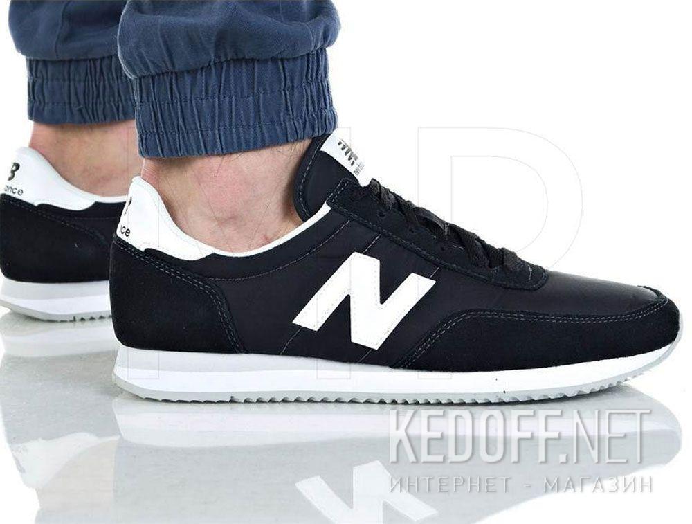 Оригинальные Мужские кроссовки New Balance UL720AA