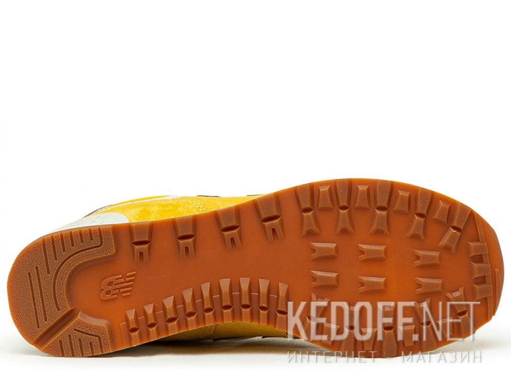 Мужские кроссовки New Balance Vintage Brights ML574HB2 все размеры
