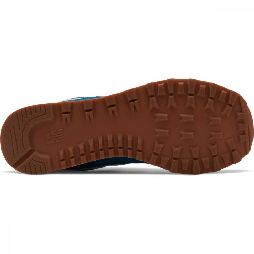 Цены на Мужские кроссовки New Balance Vintage Brights ML574HC2