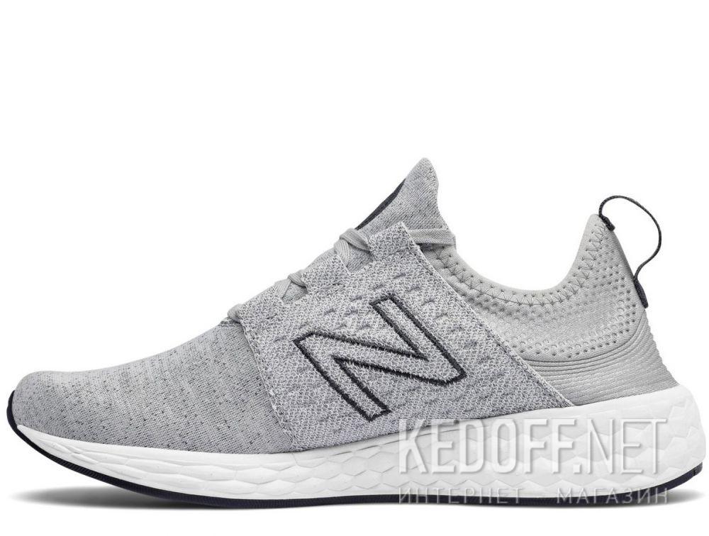 Мужские кроссовки New Balance WCRUZHG купить Киев