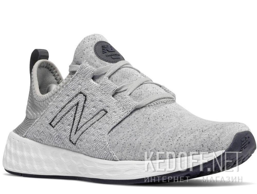 Купить Мужские кроссовки New Balance WCRUZHG