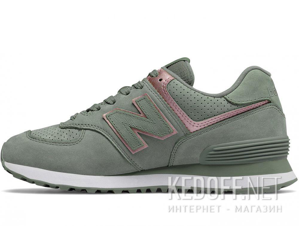 Кроссовки New Balance WL574NBL купить Киев