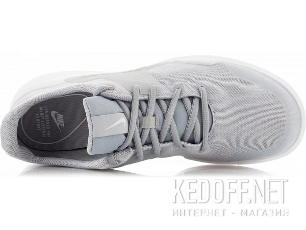 Кроссовки Nike Arrowz Wolf Grey 902813-001 описание