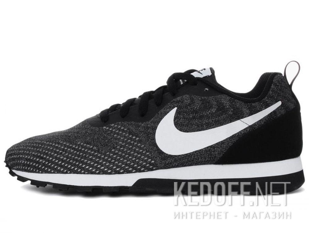 Оригинальные Męski sportowe Nike Кроссовки 916774-004