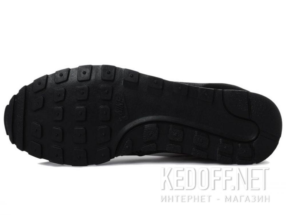 Męski sportowe Nike Кроссовки 916774-004 описание
