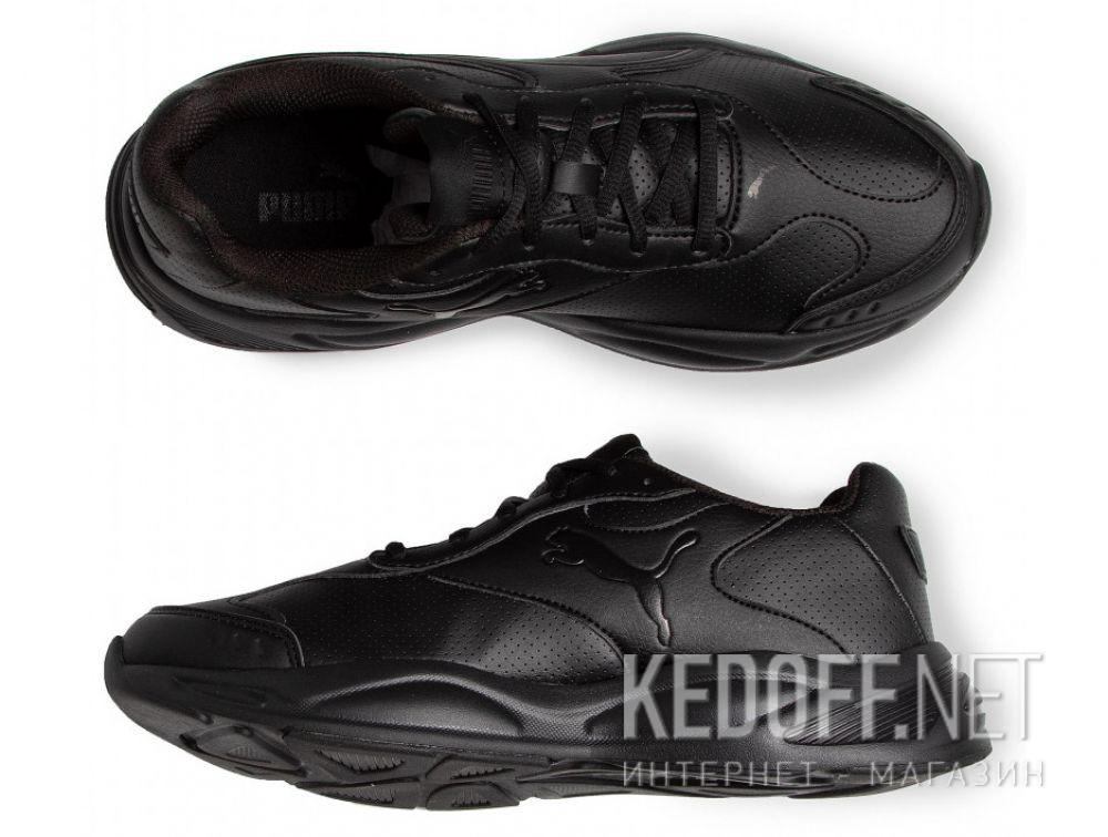 Мужские кроссовки Puma 90S Runner Sl 372550 02 описание