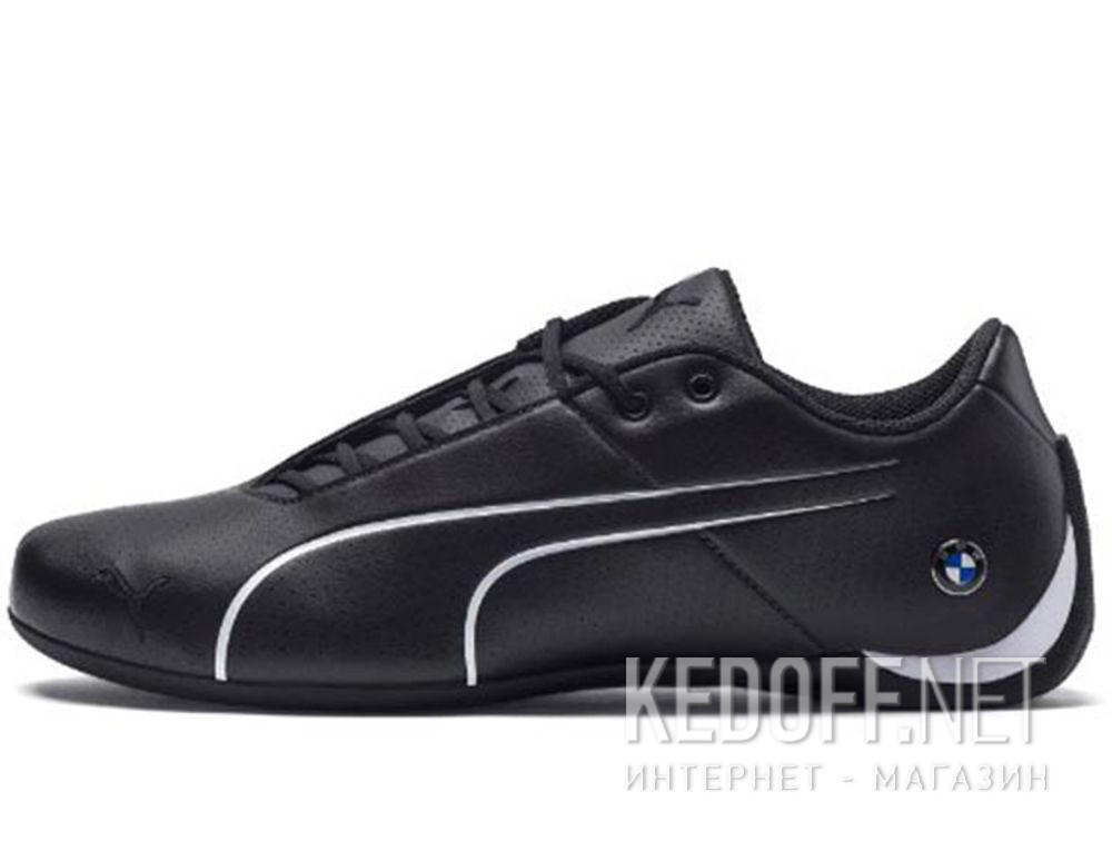 Мужские кроссовки Puma BMW M Motosport Future Cat Ultra 30624 01 купить Украина