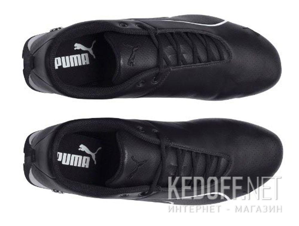 Мужские кроссовки Puma BMW M Motosport Future Cat Ultra 30624 01 купить Киев