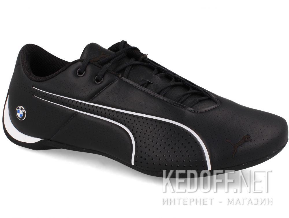 Мужские кроссовки Puma BMW M Motosport Future Cat Ultra 30624 01 все размеры