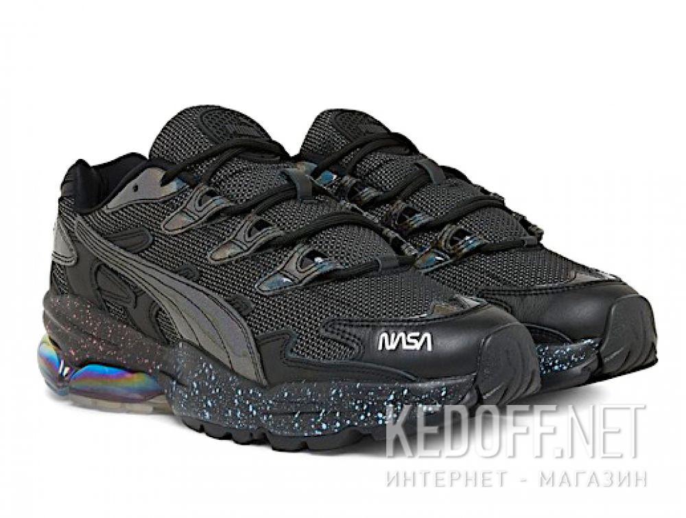 Купить Мужские кроссовки Puma Cell Alien X Space Agency NASA 372513 01