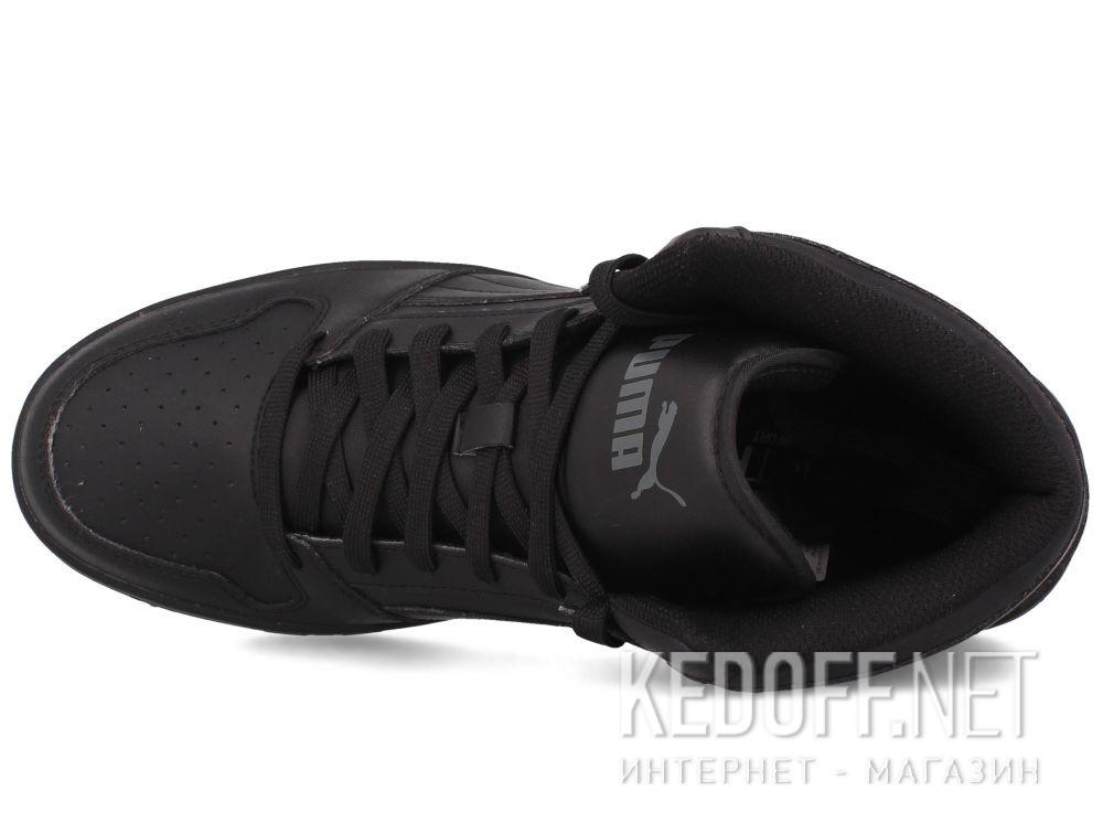 Оригинальные Мужские кроссовки Puma Rebound Layup Sl 369573 11