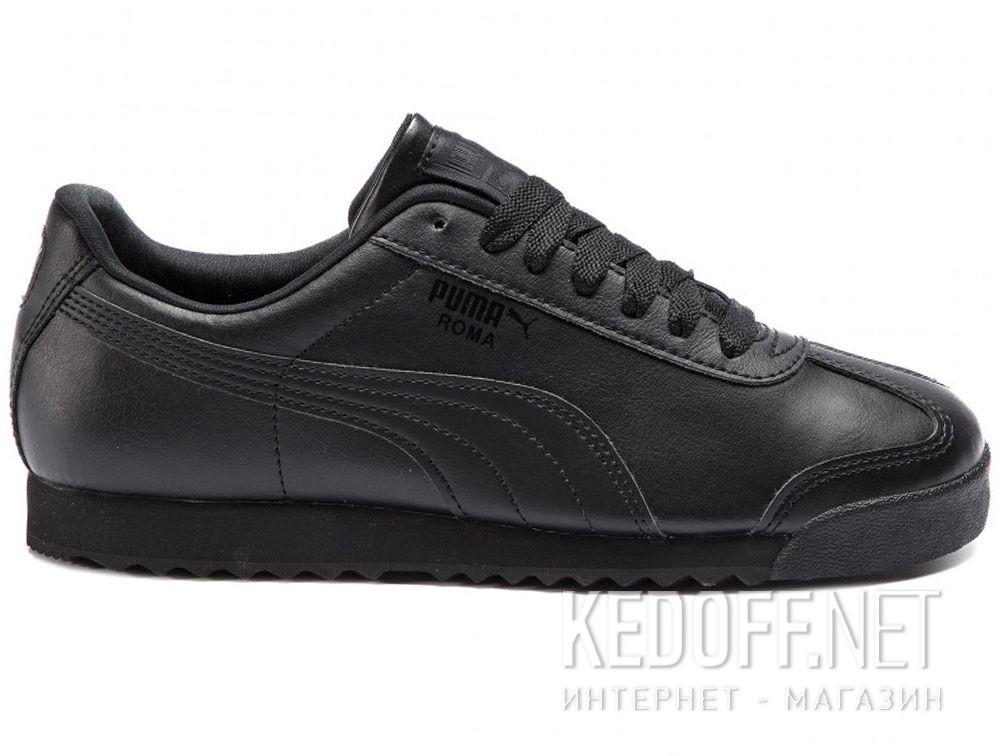 Мужские кроссовки Puma Roma Basic 353572 17 купить Украина