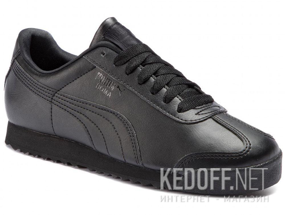 Купить Мужские кроссовки Puma Roma Basic 353572 17