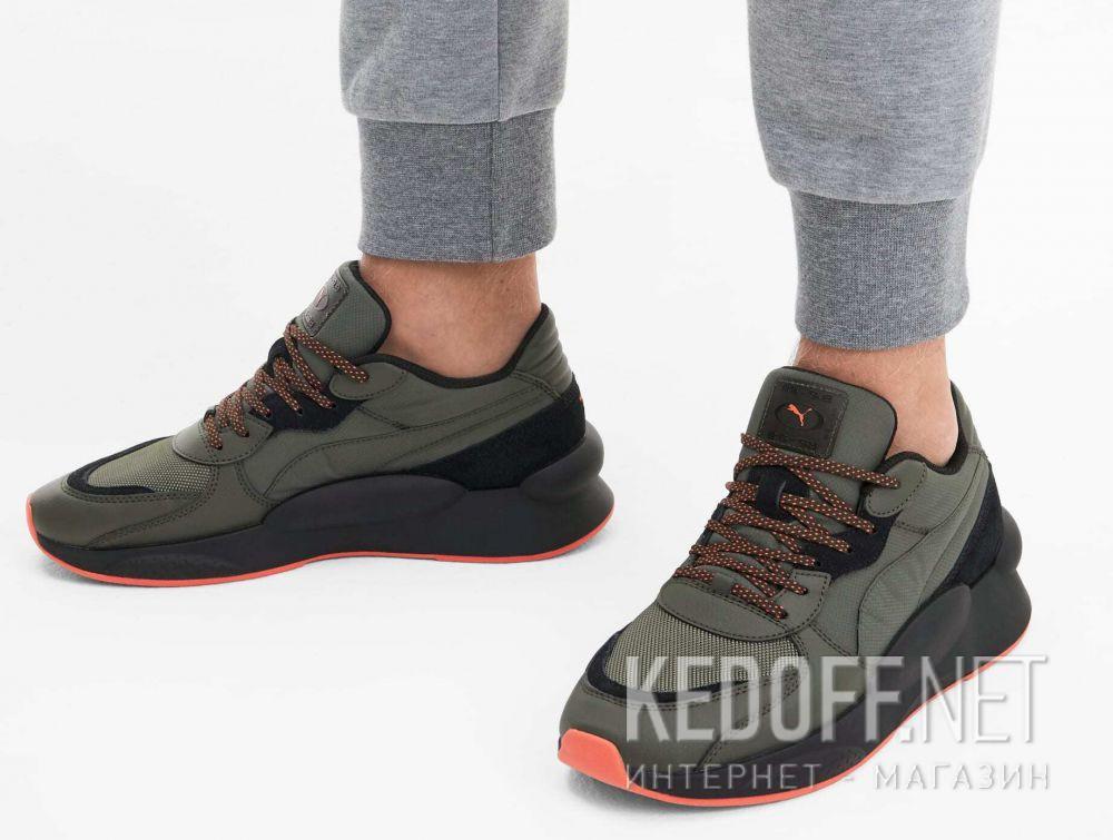 Men's sportshoes Puma R.s 9.8 Trail Forest Night 371321 01