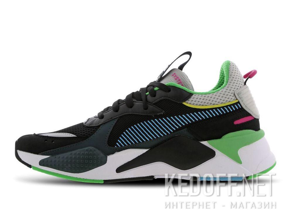 Оригинальные Мужские кроссовки Puma RS-X Toys 369449 01