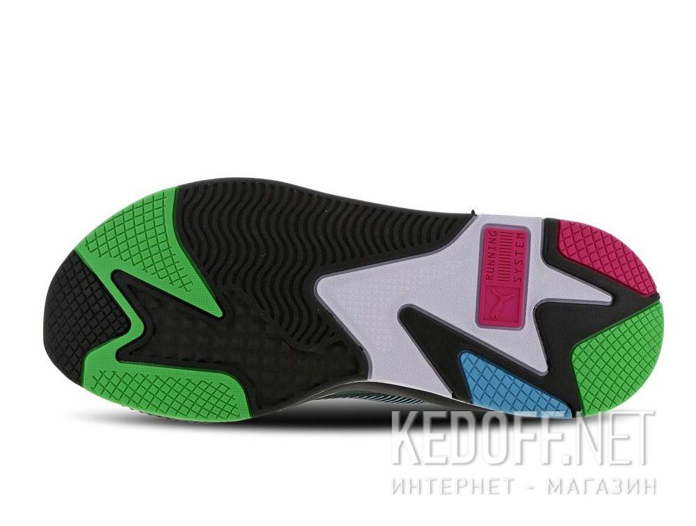 Мужские кроссовки Puma RS-X Toys 369449 01 описание