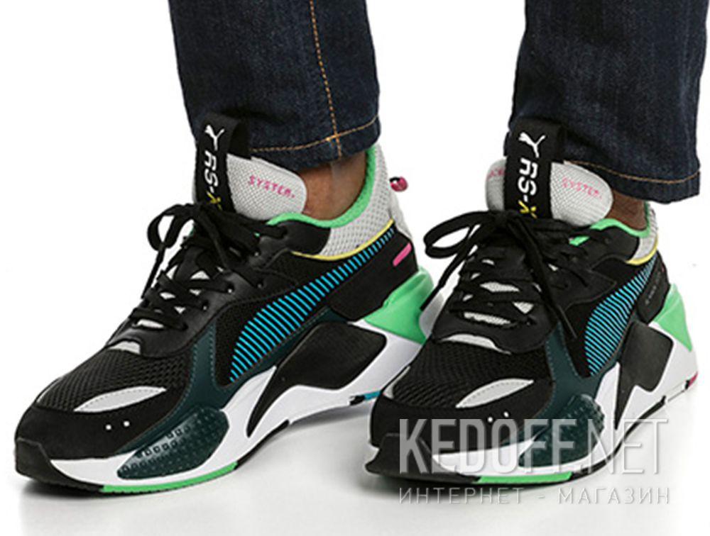 Доставка Мужские кроссовки Puma RS-X Toys 369449 01