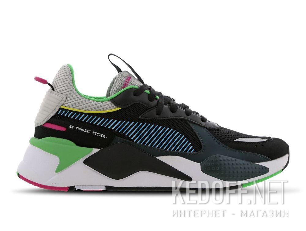 Мужские кроссовки Puma RS-X Toys 369449 01 купить Киев