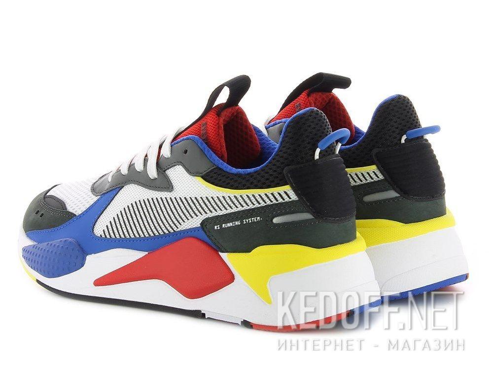 Мужские кроссовки Puma RS-X Toys 369449 02 описание