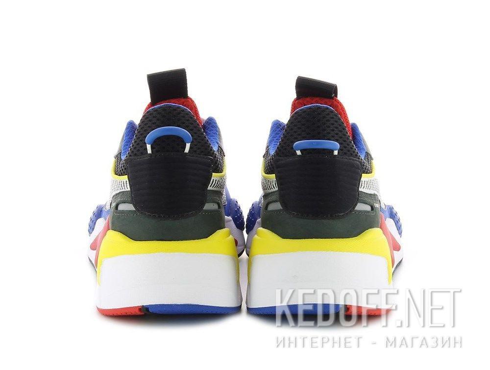 Цены на Мужские кроссовки Puma RS-X Toys 369449 02