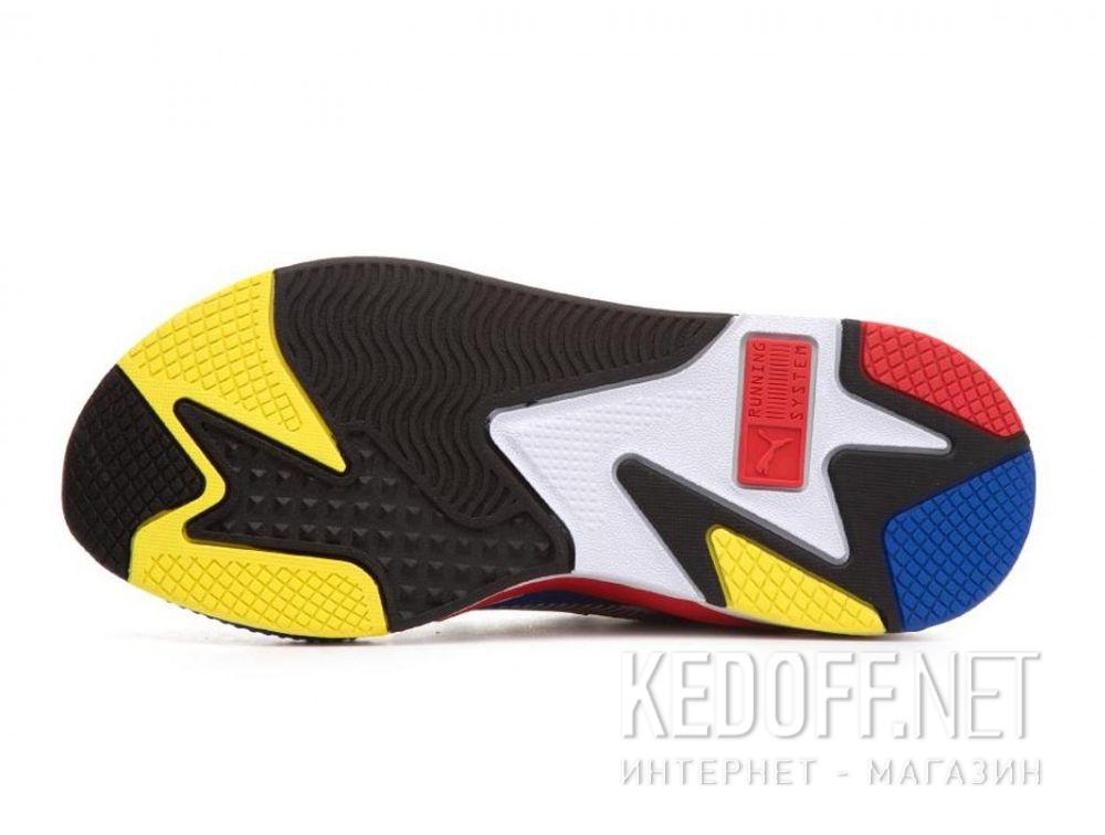 Мужские кроссовки Puma RS-X Toys 369449 02 все размеры