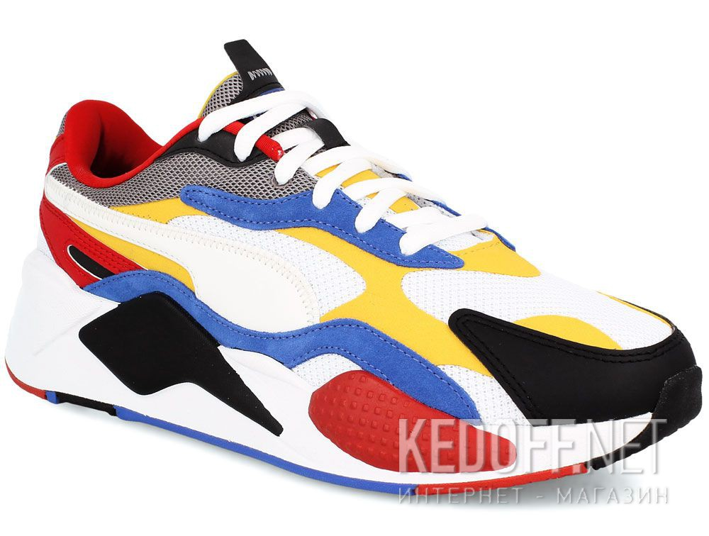 Add to cart Men's sportshoes Puma Rs-X3 Puzzle 371570 04