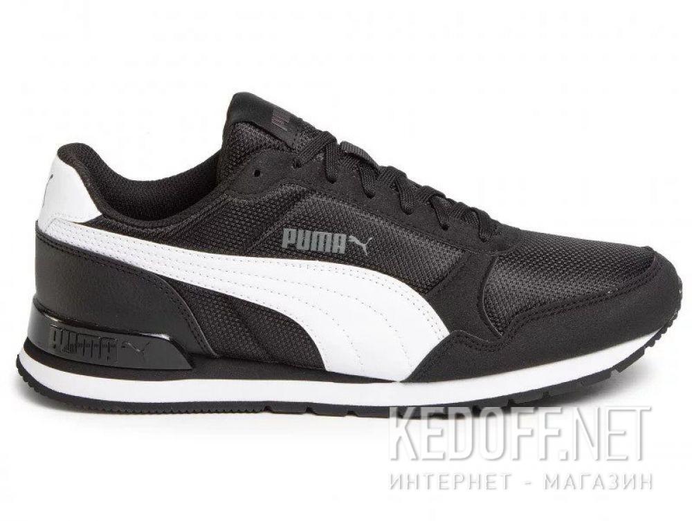 Мужские кроссовки Puma St Runner V2 Mesh 366811 05 купить Украина