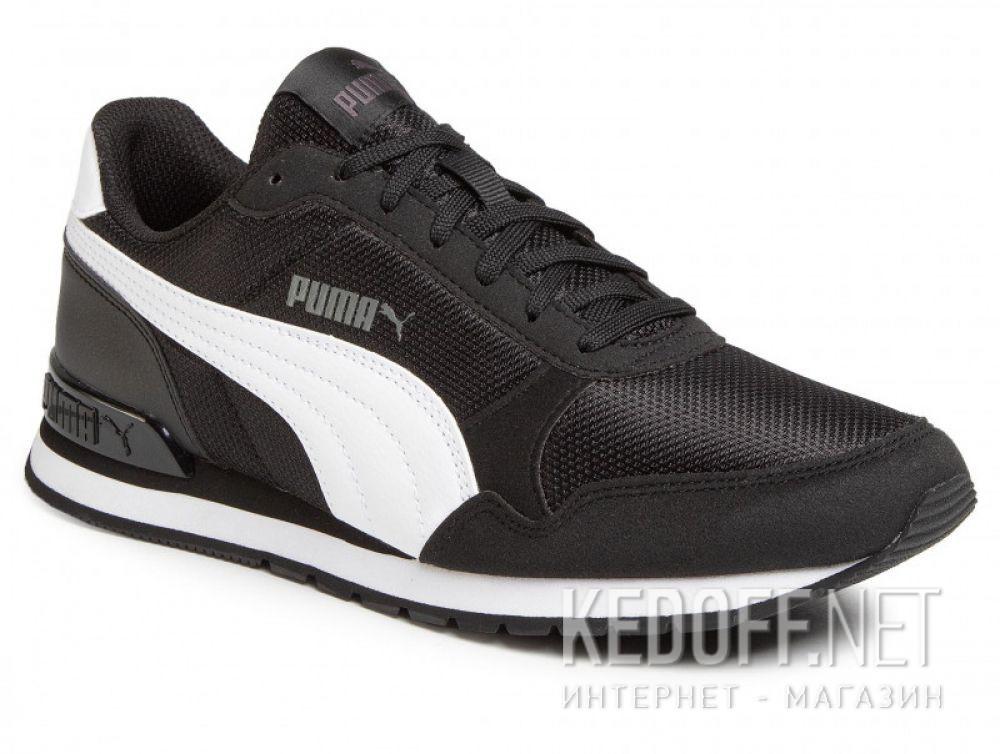 Купить Мужские кроссовки Puma St Runner V2 Mesh 366811 05