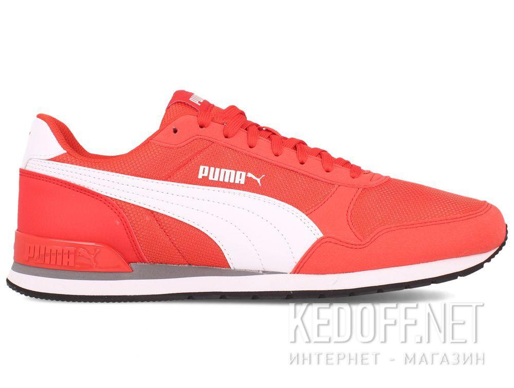 Мужские кроссовки Puma St Runner V2 Mesh 366811 09 купить Киев