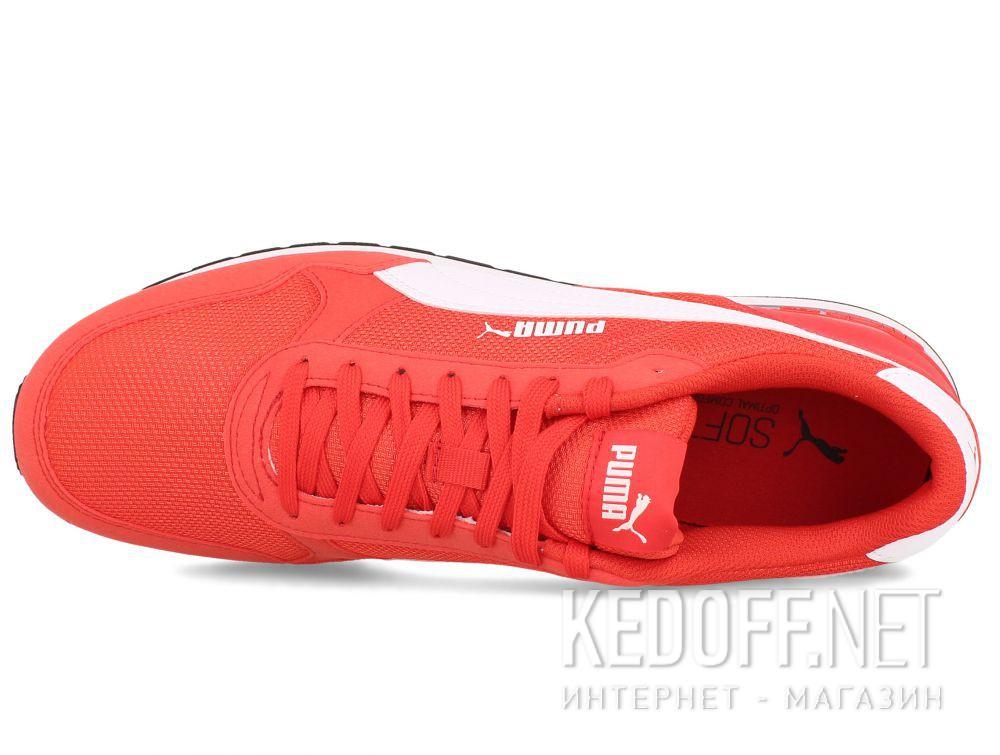 Мужские кроссовки Puma St Runner V2 Mesh 366811 09 описание