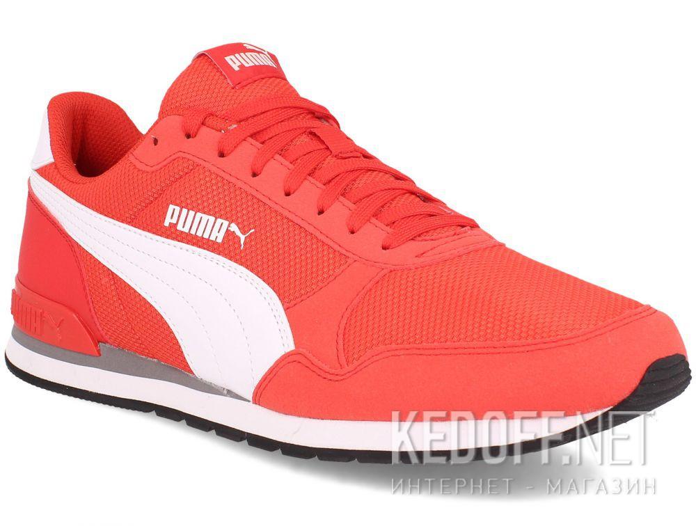 Купить Мужские кроссовки Puma St Runner V2 Mesh 366811 09