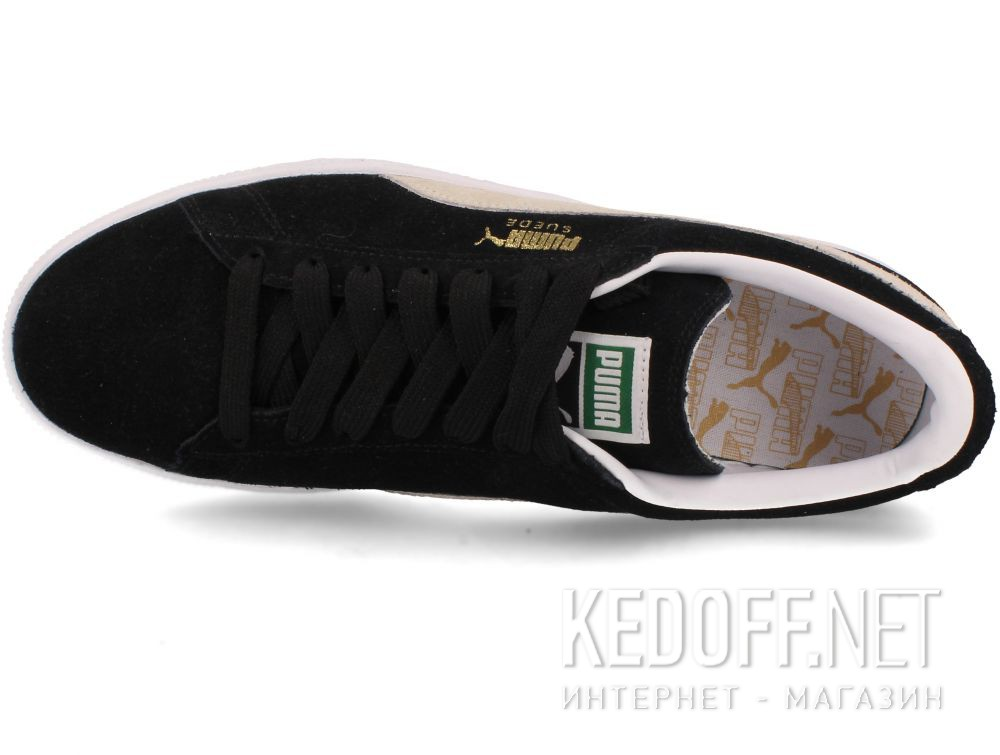 Мужские кроссовки Puma Suede Classic 352634-03 описание