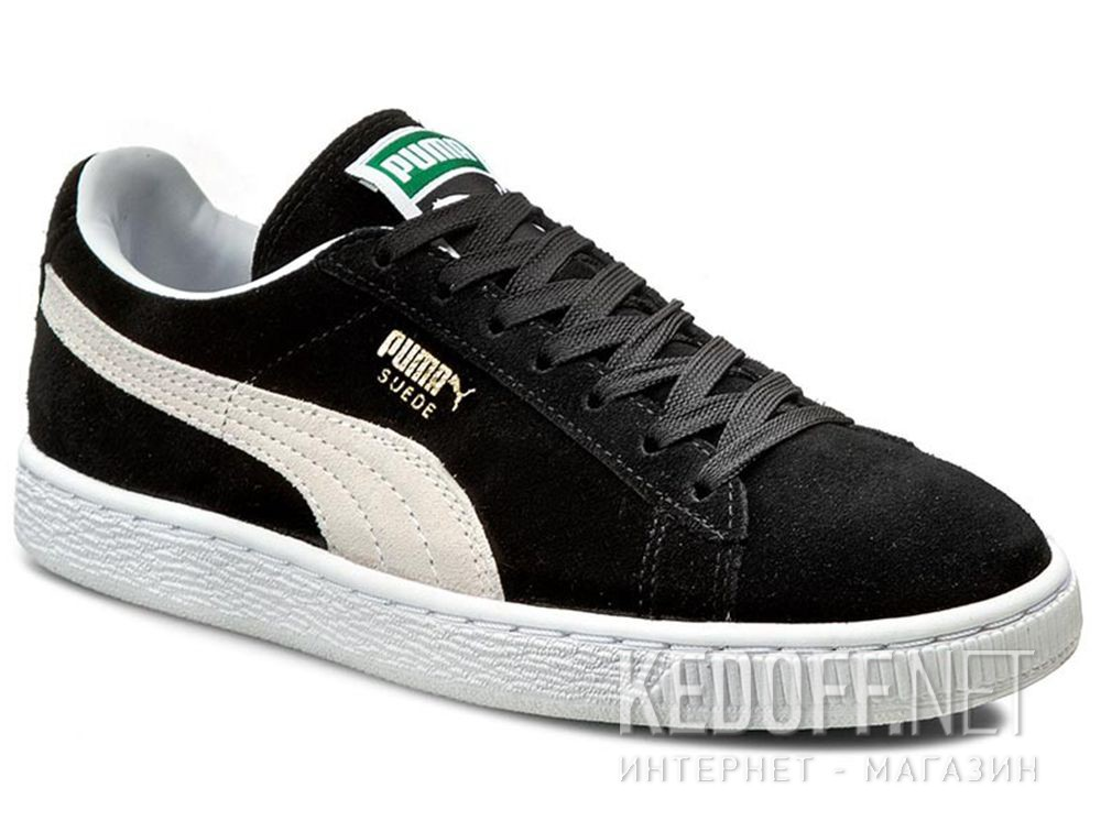 Купить Мужские кроссовки Puma Suede Classic 352634-03