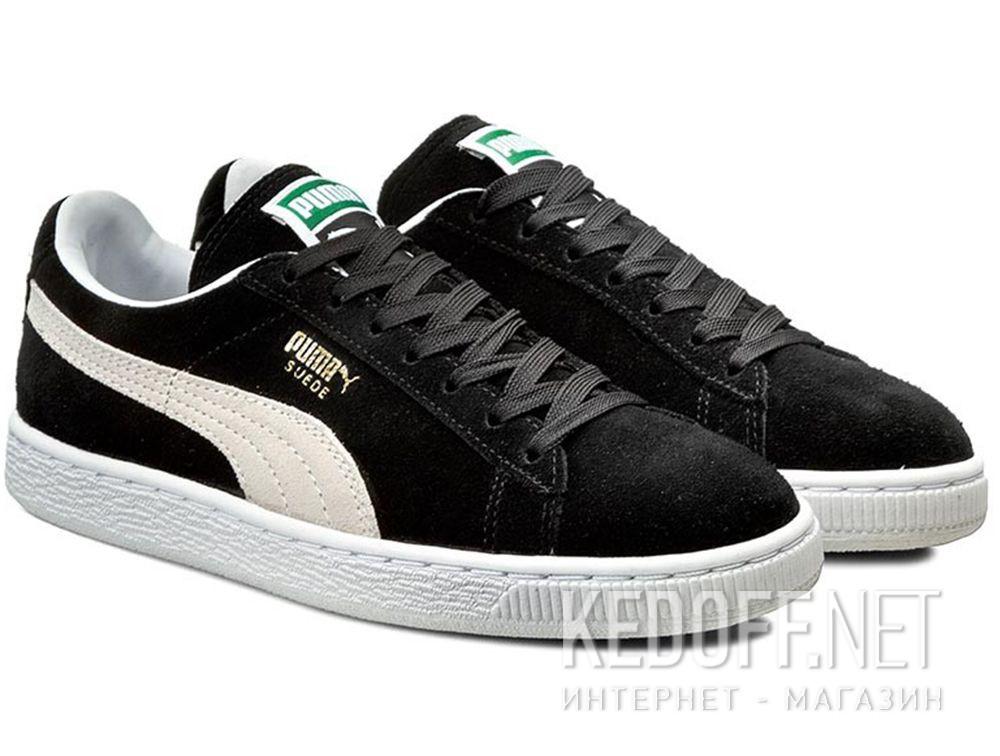 Мужские кроссовки Puma Suede Classic 352634-03 купить Украина