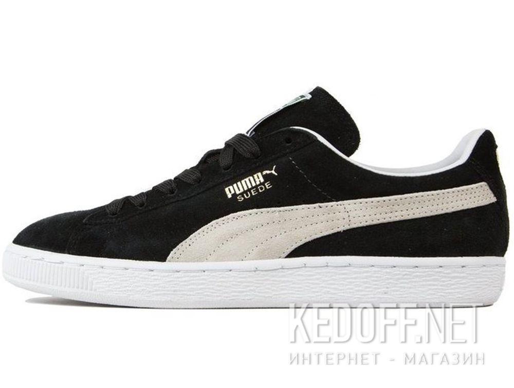 Мужские кроссовки Puma Suede Classic 352634-03 купить Киев