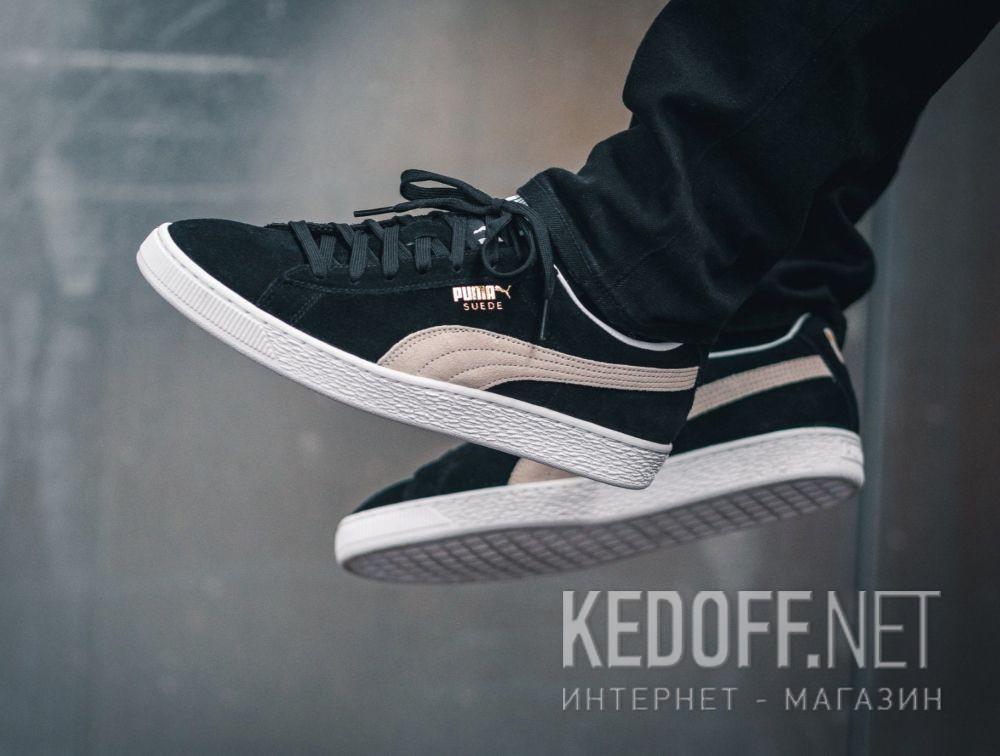 16416408e22cf6 Чоловічі кросівки Puma Suede Classic 352634-03 в магазині взуття ...