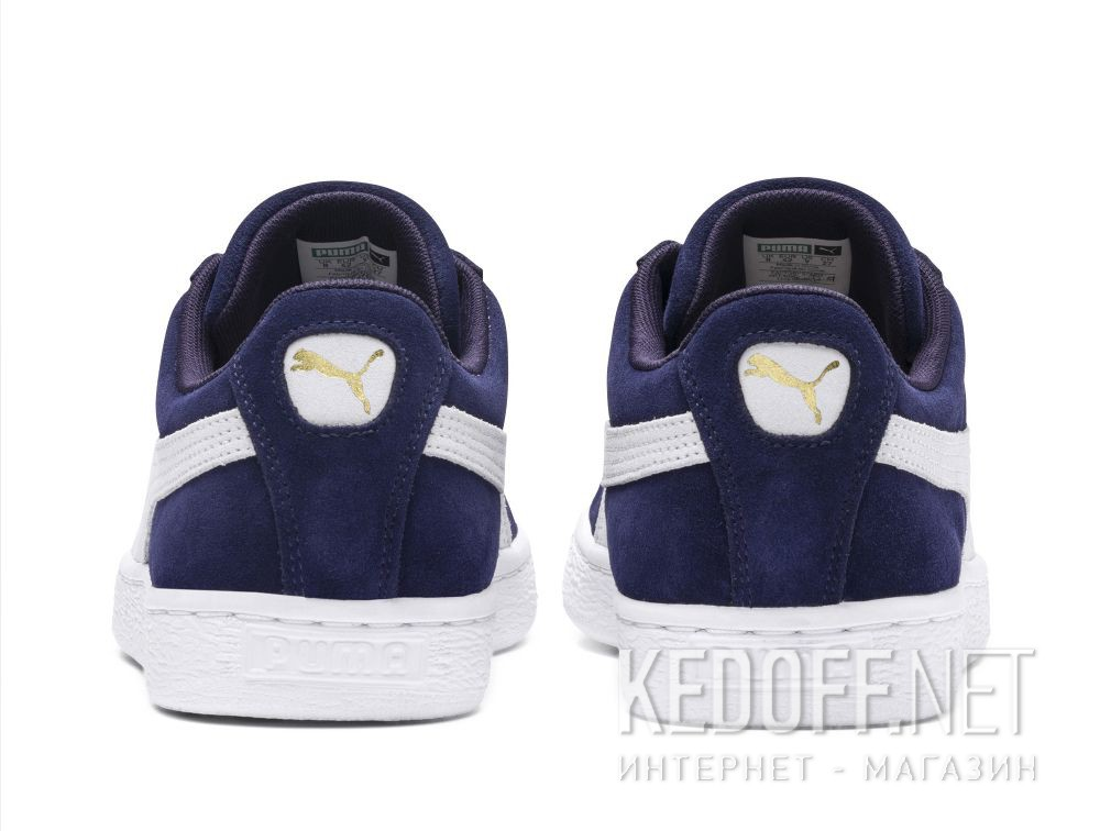Мужские кроссовки Puma Suede Classic 356568-51 в магазине обуви ... 8c019c0062b08