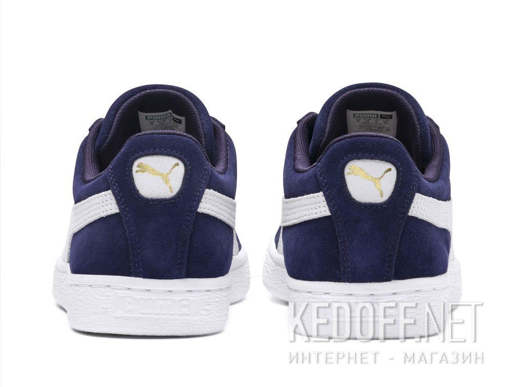 Men's sportshoes Puma Suede Classic 356568-51 описание